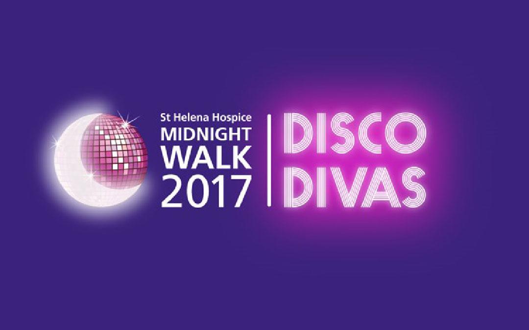 Disco Divas Event
